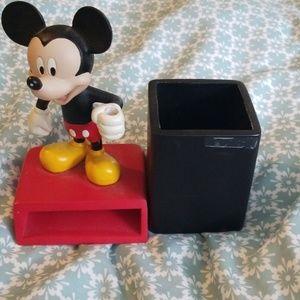 Mickey desk organizer